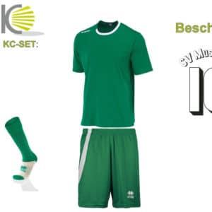 KC Set Liverpool_Tonic_Polyestre grün